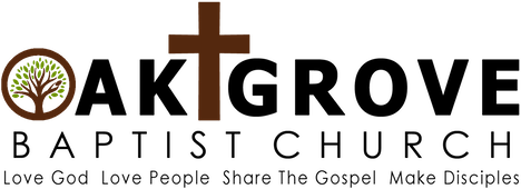 Oak Grove Baptist Church (Okaloosa, LA)