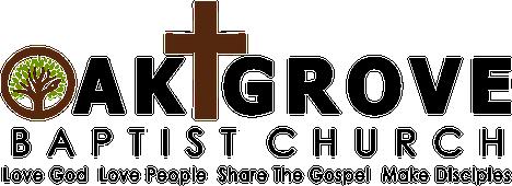 Oak Grove Baptist Church (Okaloosa, LA)