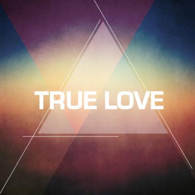 TRUE LOVE SQUARE